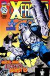 X-Factor (1986) #118