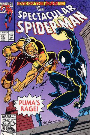 Peter Parker, the Spectacular Spider-Man (1976) #191