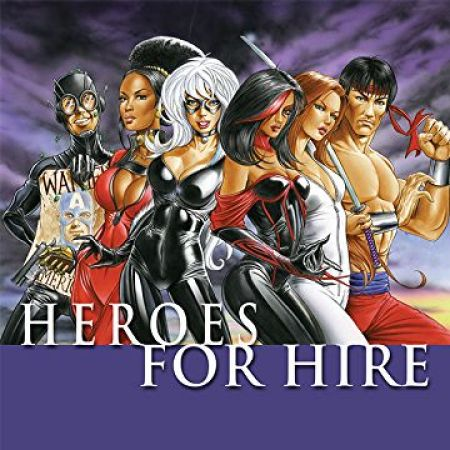 HEROES FOR HIRE (2006)