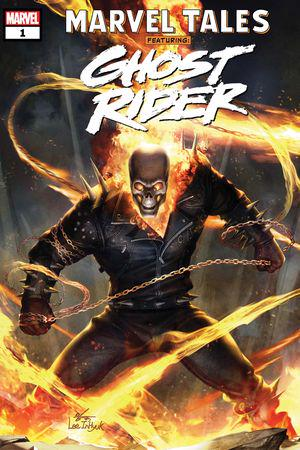 Marvel Tales: Ghost Rider #1