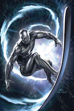 Marvel Tales: Silver Surfer (2020) #1 (Variant)
