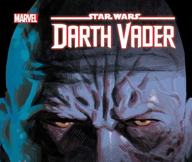 Star Wars: Darth Vader #7