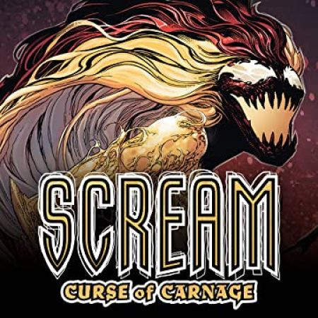 Scream: Curse of Carnage (2019)