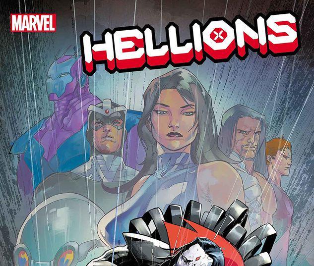 Hellions #7