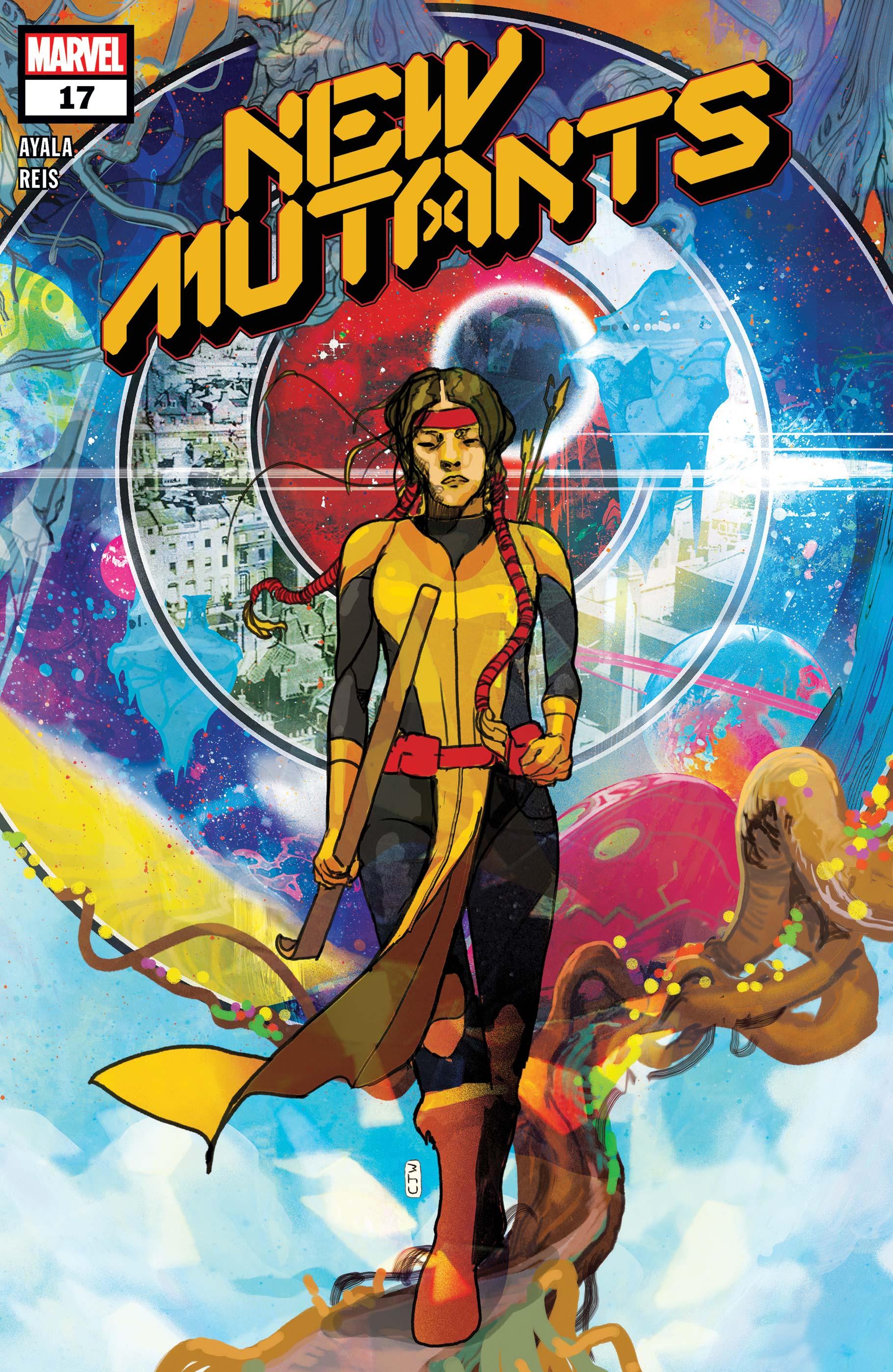 New Mutants (2019) #17