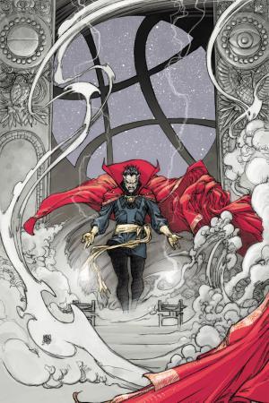 Marvel Vault: Doctor Strange (2011) #1