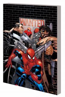 Spider-Man: Spider-Hunt (Trade Paperback)