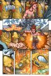 NAMCO ENSLAVED CUSTOM COMIC (2010) #2 Cover