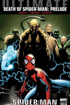 Ultimate Comics Spider-Man (2009) #155