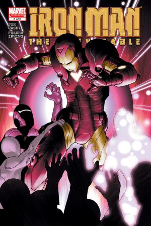 Iron Man: Inevitable #6