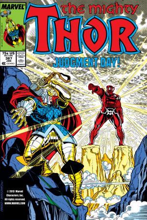 Thor #387