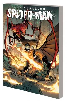 SUPERIOR SPIDER-MAN VOL. 3: NO ESCAPE TPB (MARVEL NOW) (Trade Paperback)