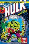 Incredible Hulk (1962) #189 Cover