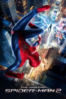 The Amazing Spider-Man 2 RELOADED Black Box Full İndir Oyun Download Yükle