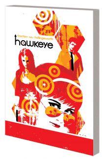 Hawkeye Vol. 3: LA Woman (Trade Paperback)