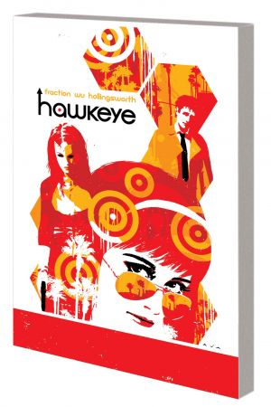 Hawkeye Vol. 3: LA Woman (Trade Paperback)