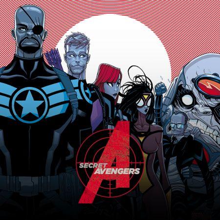Secret Avengers (2014 - Present)