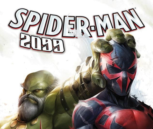 SPIDER-MAN 2099 9 (WITH DIGITAL CODE)