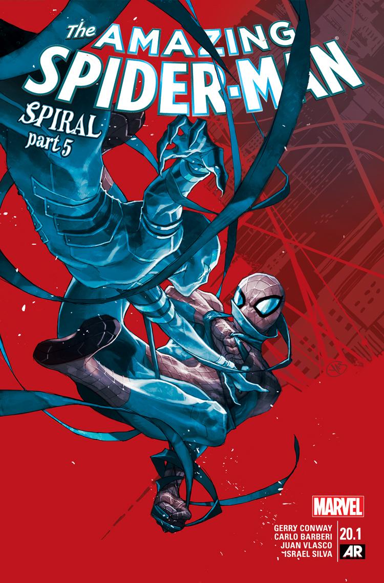 Amazing Spider-Man (2014) #20.1