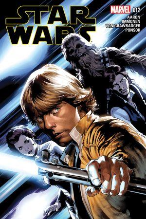 Star Wars (2015) #12