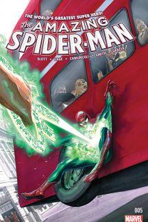 The Amazing Spider-Man (2015) #5