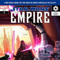 Star Wars: Empire series image