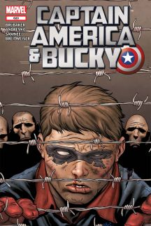 Captain America and... #623