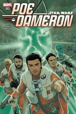 Poe Dameron #3