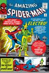 Amazing Spider-Man (1963) #9