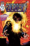 Generation X (1994) #11