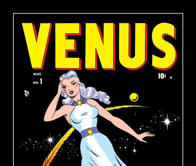Venus (1948) #1
