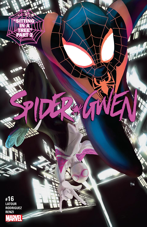 Spider-Gwen (2015) #16