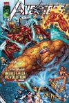 Avengers (1996) #6