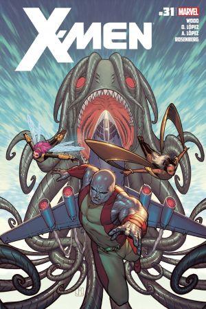 X-Men (2010) #31