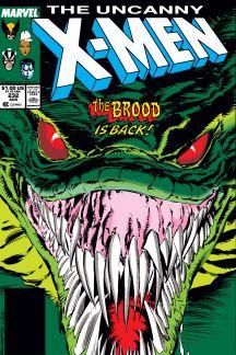 Uncanny X-Men (1963) #232
