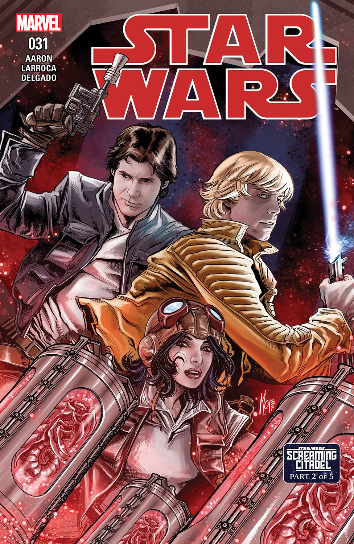 Star Wars (2015) #31