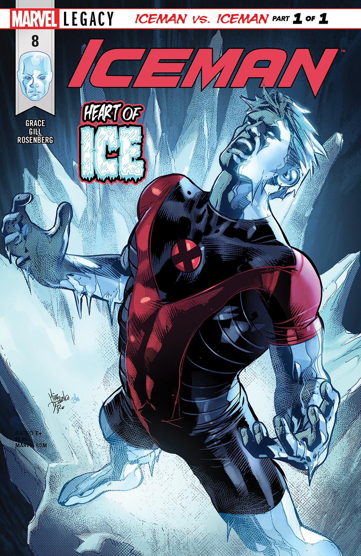 Iceman (2017) #8