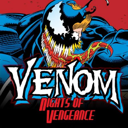 Venom: Nights Of Vengeance (1994)