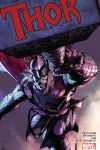 Cover Thor (2007) #7