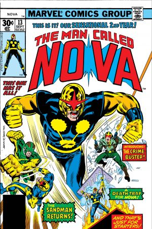 Nova #13