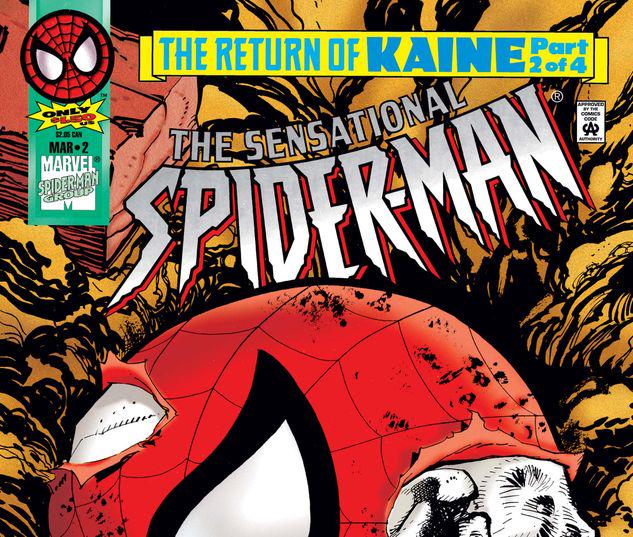 Sensational Spider-Man #2