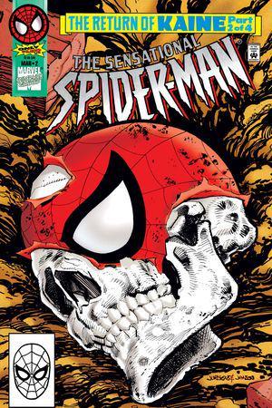 Sensational Spider-Man (1996) #2