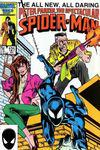 Peter Parker, the Spectacular Spider-Man #121