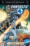 Fantastic Four: Antithesis #2