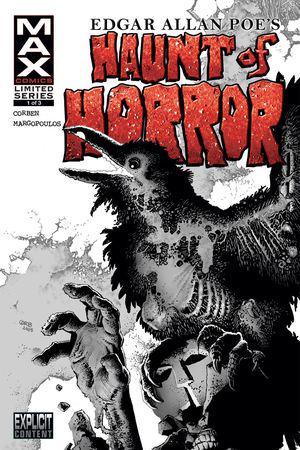Haunt of Horror: Edgar Allan Poe (2006) #1