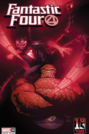 Fantastic Four #36  (Variant)