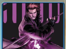 C2E2 2012: New Gambit Series