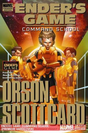 Enders Game: Command School (2010)