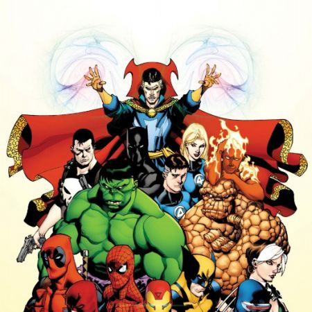 Origins of Marvel Comics (2010) #1