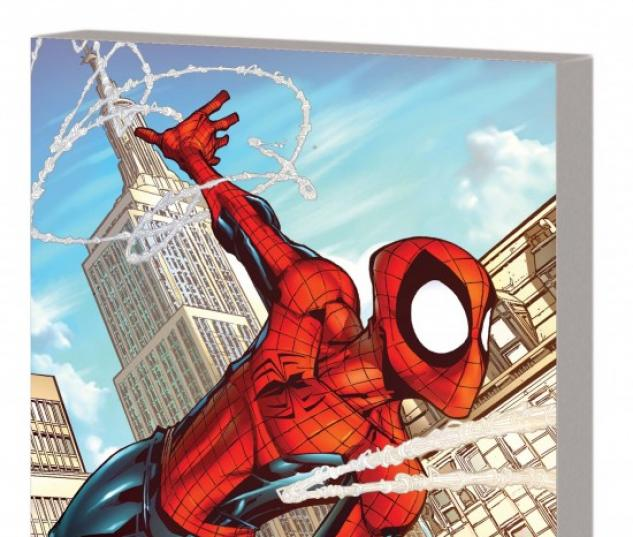 MARVEL ADVENTURES SPIDER-MAN VOL. 13: ANIMAL ATTACK!